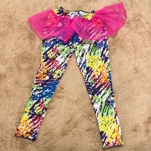 Fun pants/skirt